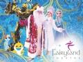 Новогодняя Елка в театре Fairyland (для 1-4 года) - 11am