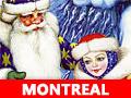 Новогодняя сказка: «МОРОЗКО» - Montreal