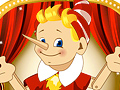Мюзикл-сказка: «Настоящий Буратино»