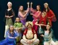 Спектакль: «Cказки Восточного Базара»