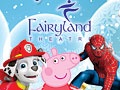 Похищение Нового года! Елка в Fairyland Theatre