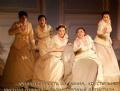 Музыкальный спектакль: «Любовь, мечты и дюжина романсов»